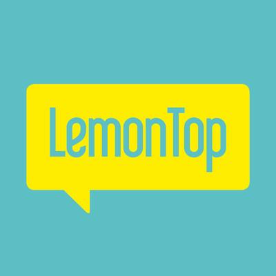 LemonTop Creative's Logo